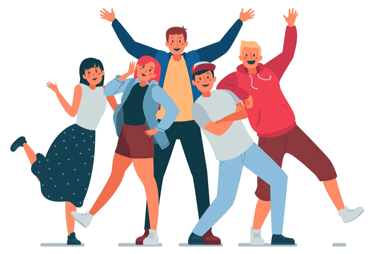 People vector created by pikisuperstar