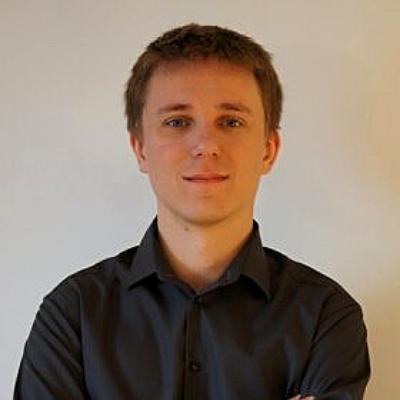 Krzysztof Wierzbicki Headshot image