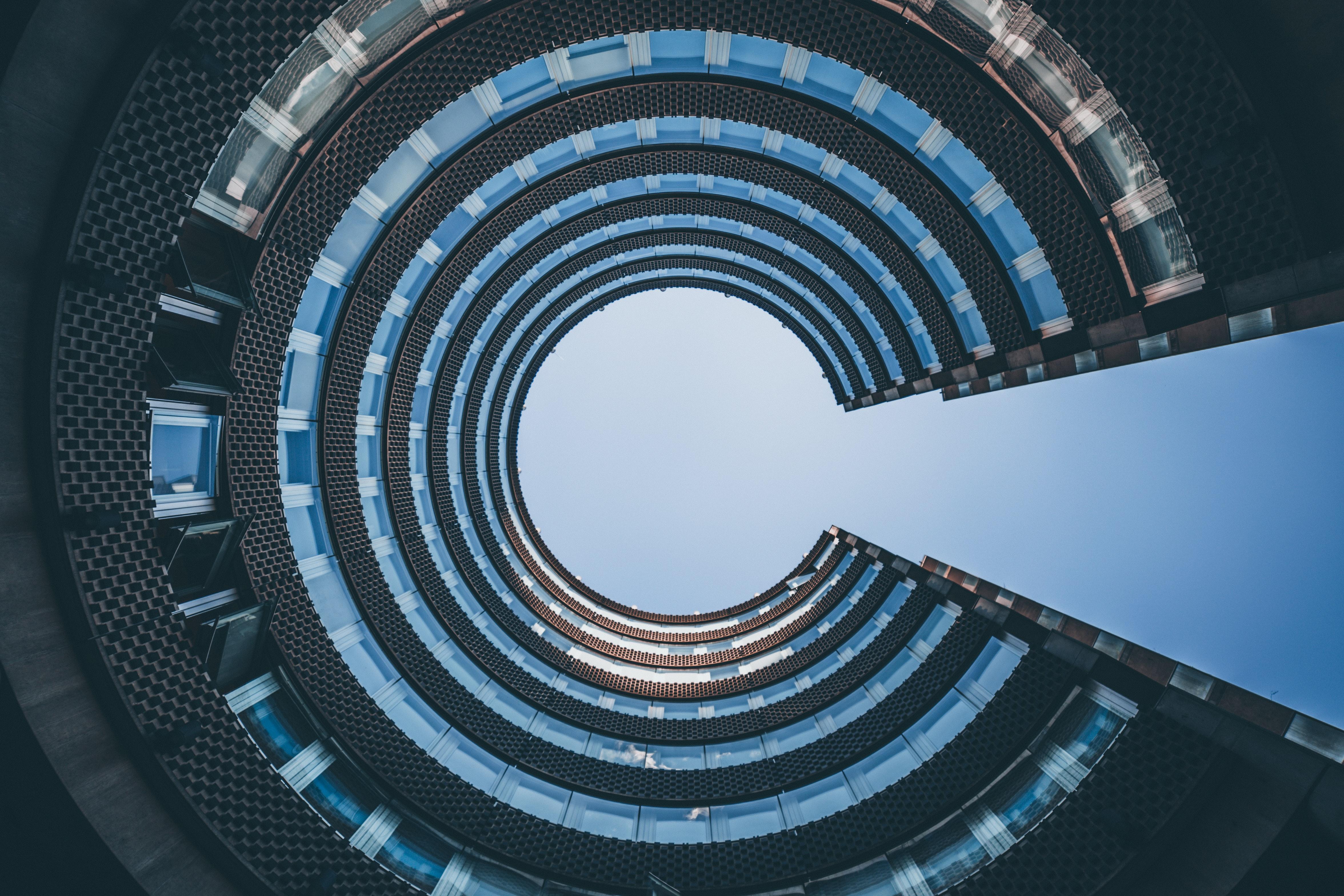 circular building company