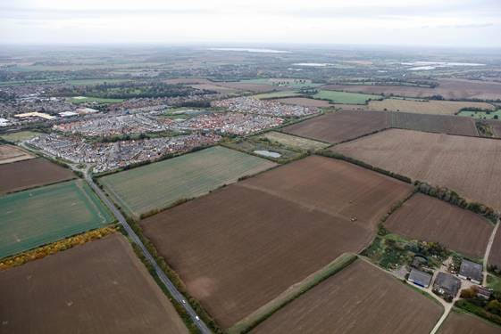 Major new development in St Neots takes step forward
