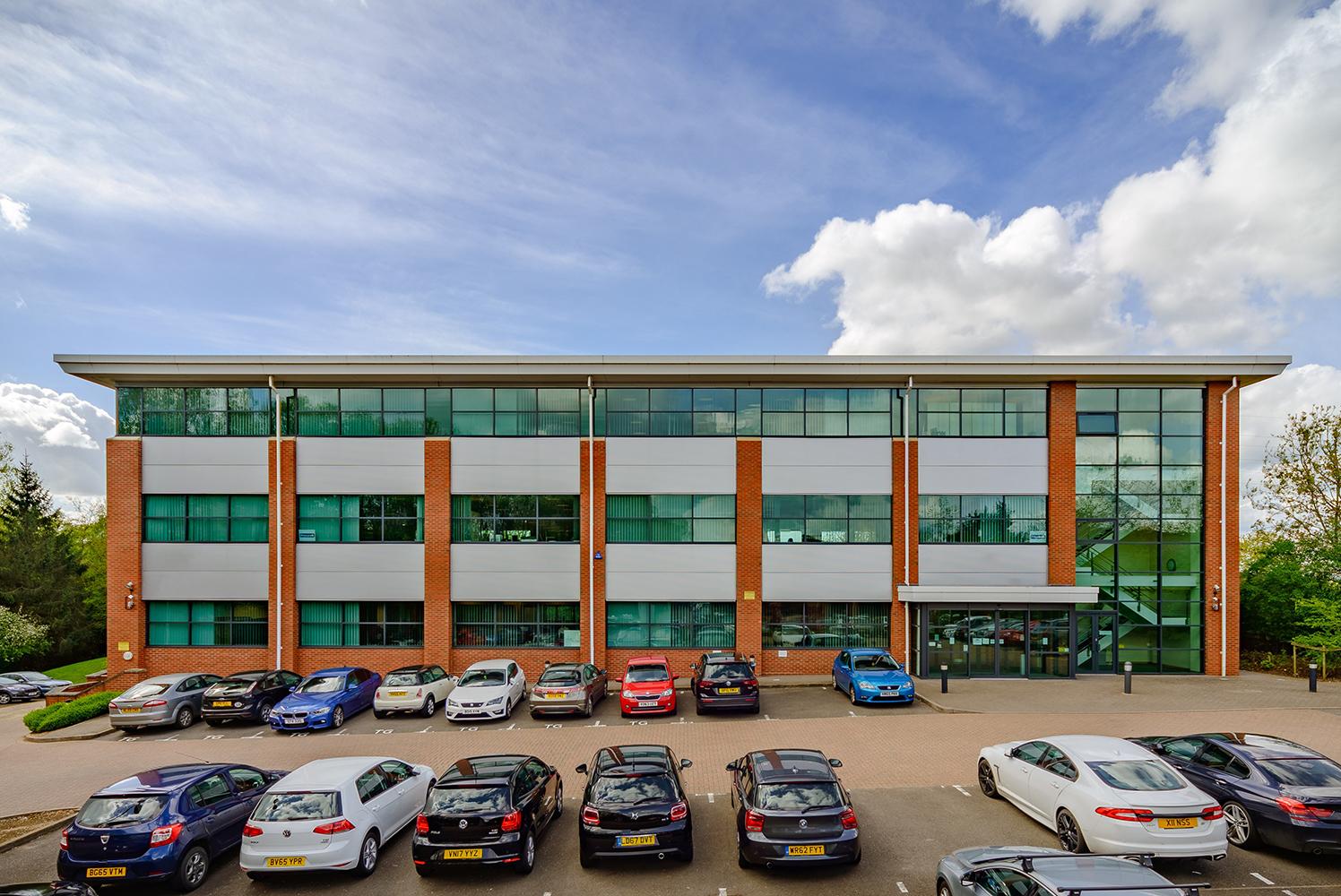 New Warwick HQ for L&Q Estates