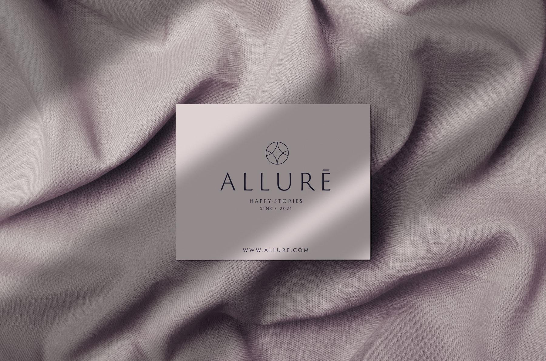 Allurē