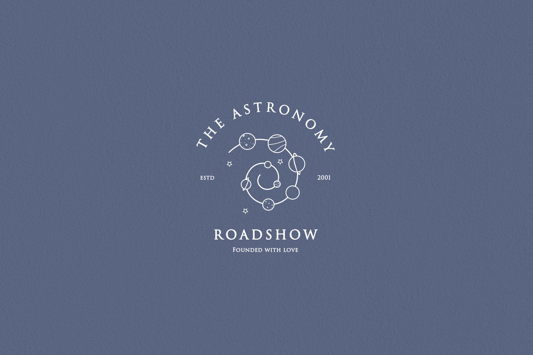The Astronomy Roadshow
