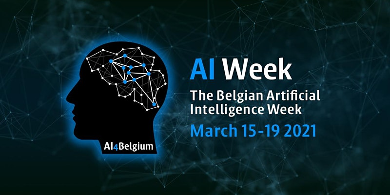 AI: From Research to Industry - Keynote Robbe Sneyders | AI4Belgium