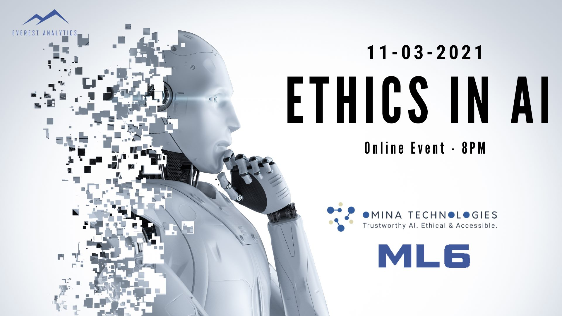 Ethics in AI | Webinar with Julien Schuermans