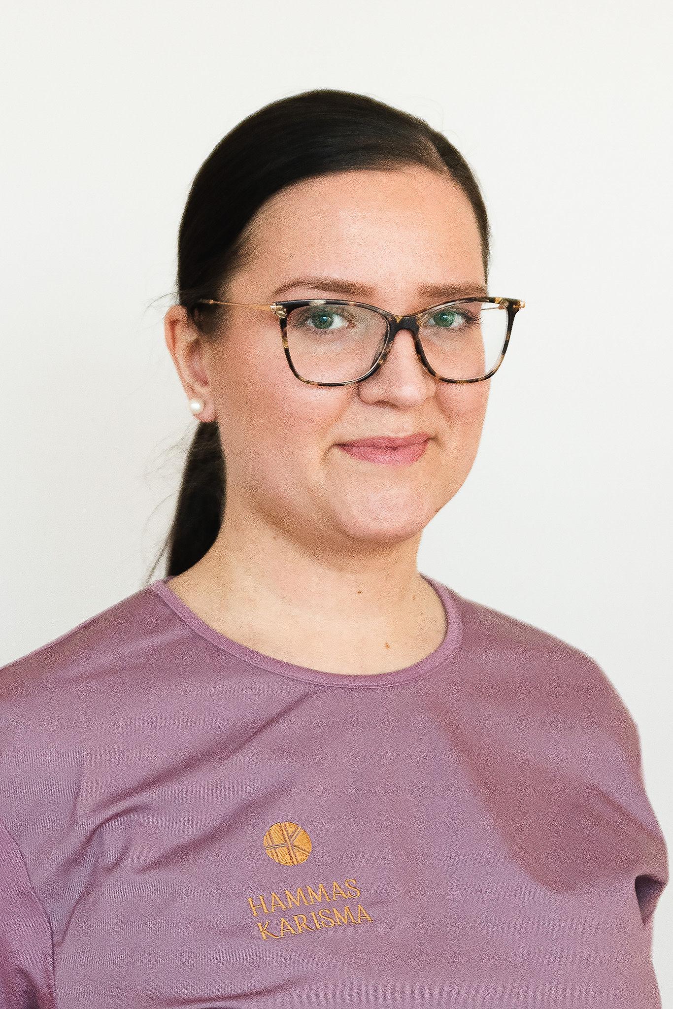 Katja Hakamäki