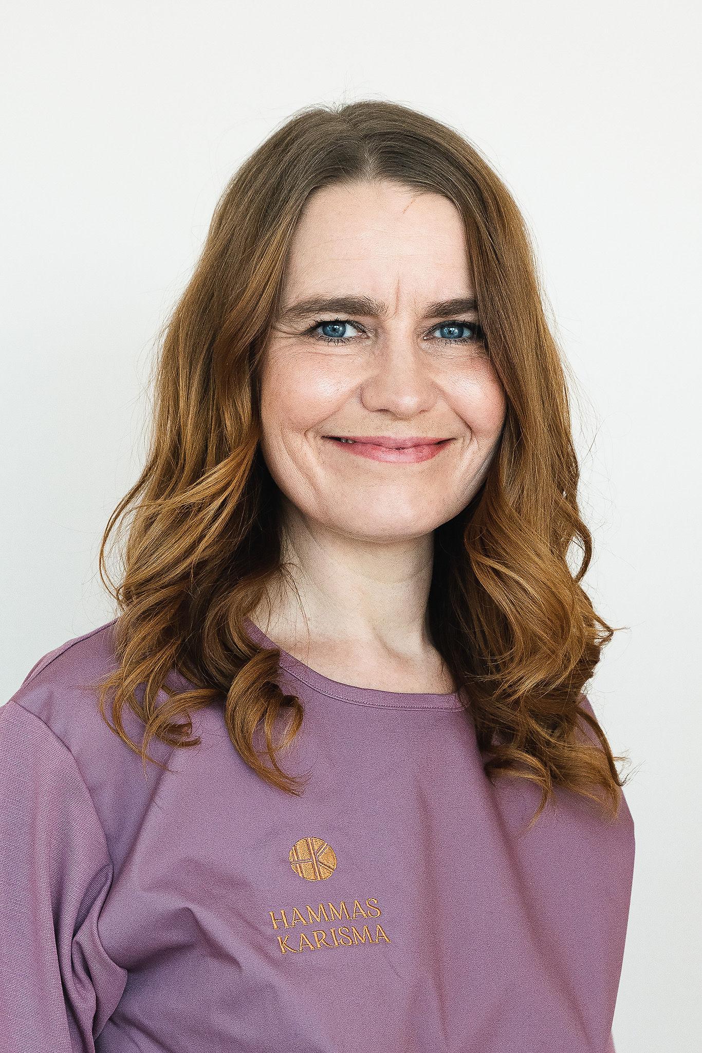 Susanna Kanerva