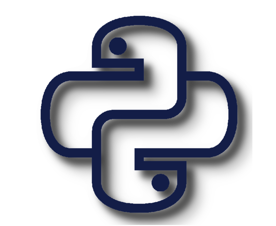 Programming in Python Course Icon