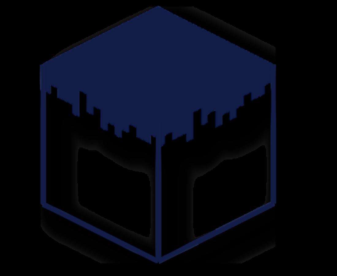 Redstone Engineering in Minecraft icon - the grass block