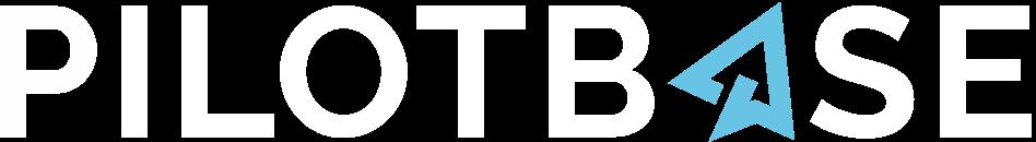 Pilotbase Logo Light