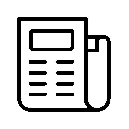 Job Listing Icon