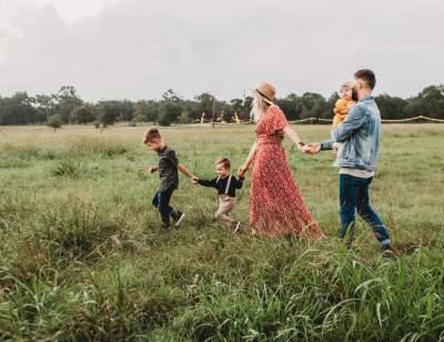 Quel est le bilan carbone d'une famille ?