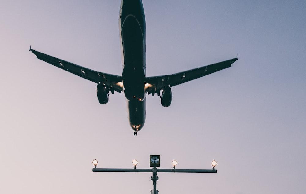 Quel est le bilan carbone d'un vol en avion?