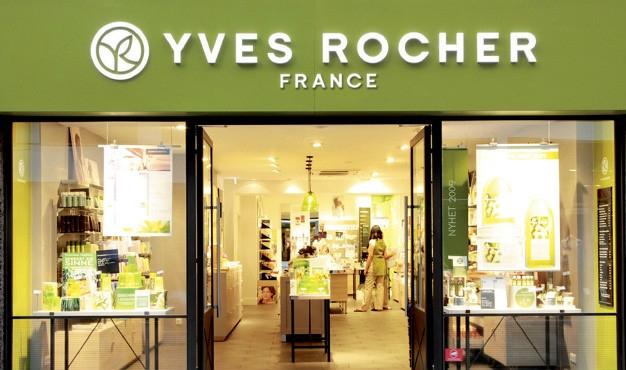 Yves Rocher coupable de greenwashing