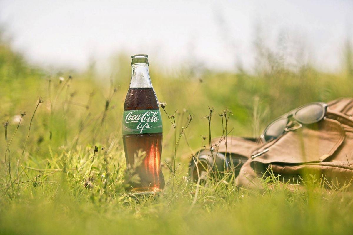 Coca coupable de Greenwashing