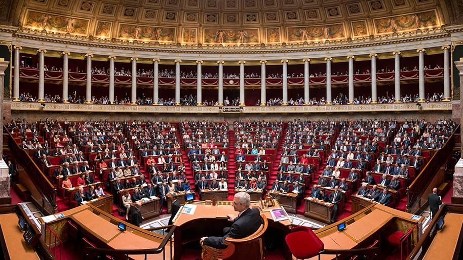 L'Assemblée Nationale vote un amendement anti-greenwashing