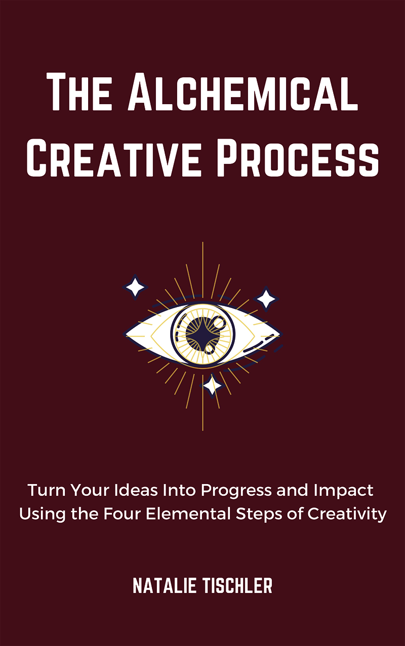 The Alchemical Creative Process
