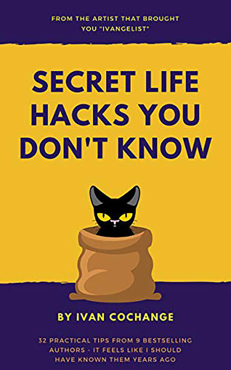Secret Life Hacks You Don't Know