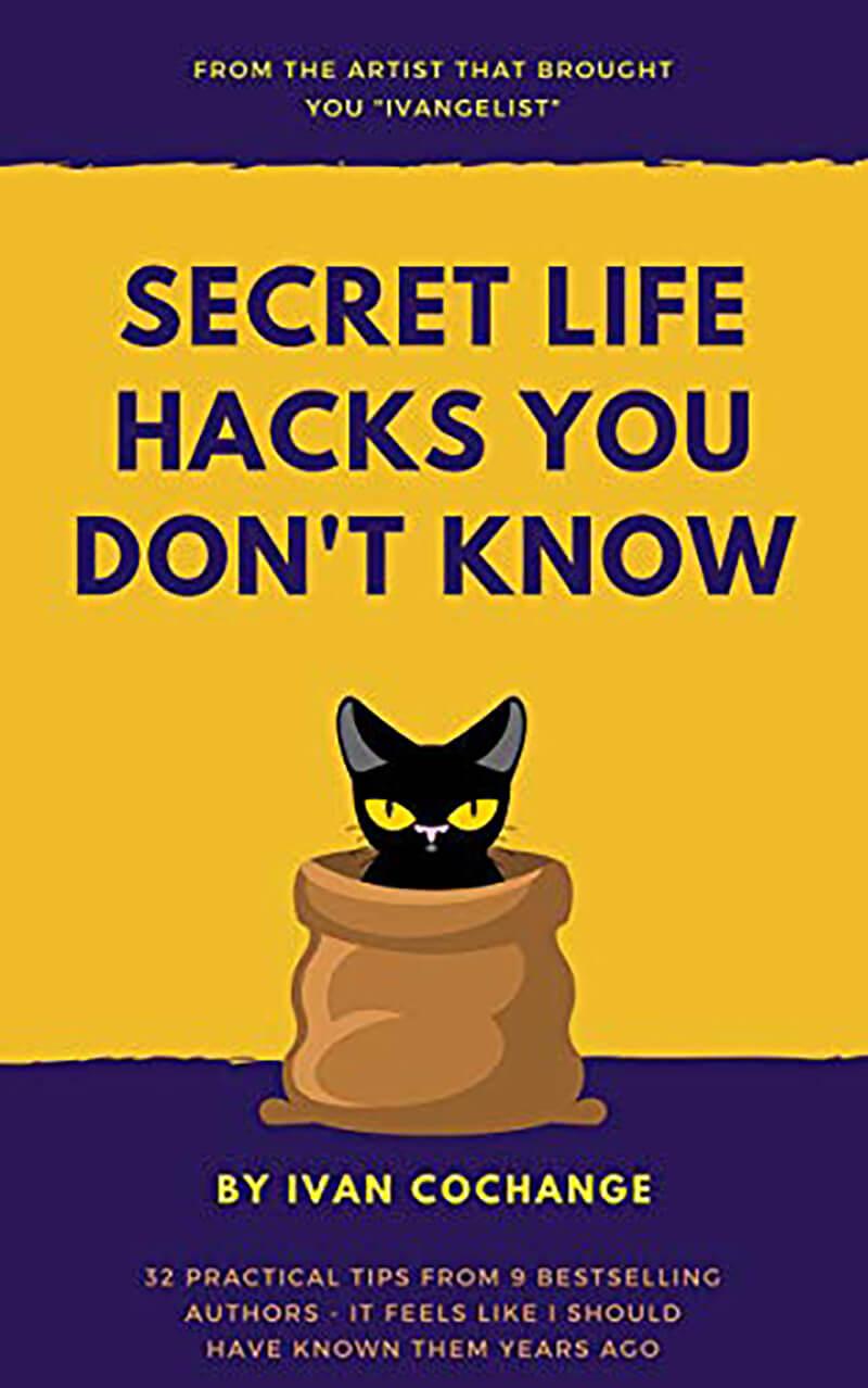 Secret Life Hacks You Don't Know