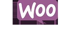 Integration Logo: WooCommerce