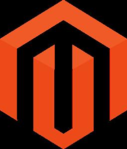 Integrasjon Logo: Magento
