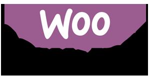 Integrasjon Logo: WooCommerce