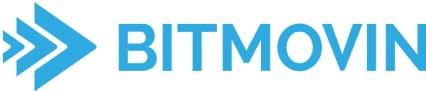 Logo of Bitmovin