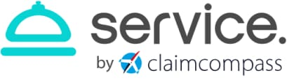 Logo of Service by Claim compass