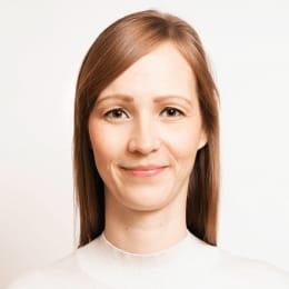 Portrait of Janina Schulzke