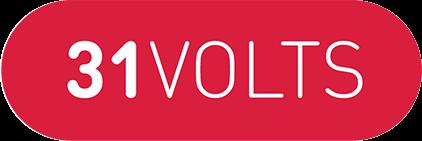 31 volts