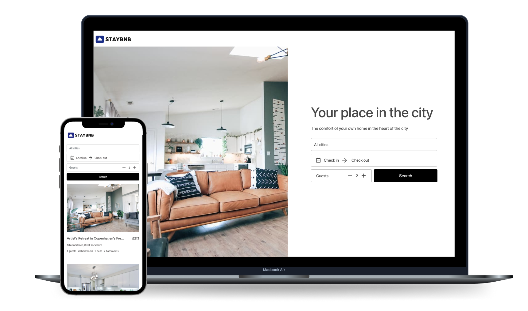 How to accept direct bookings from your short-term rental website
