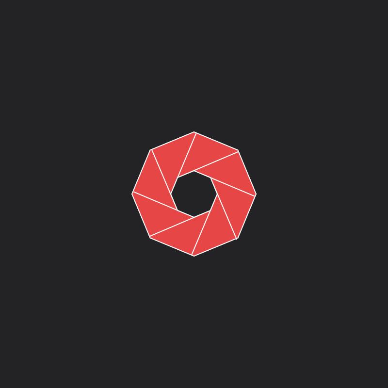 An icon designed for the V3 platform