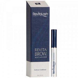 Serum dưỡng mọc lông mày RevitaBrow EyeBrow Conditioner (3ml)