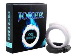 3.Vòng chống xuất tinh sớm O Joker