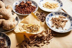 Bài thuốc Đông y trị yếu sinh lý thể thận hư