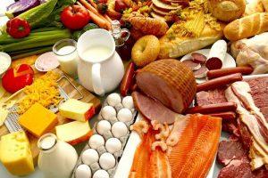 II.Cách quan hệ lâu ra, chống xuất tinh bằng thực phẩm có sẵn trong bếp của bạn