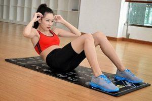 5.Cách luyện tập để giảm béo bụng trong 1 tuần