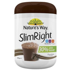 9.Sữa giảm cân thay thế bữa ăn Nature's way Slim Right