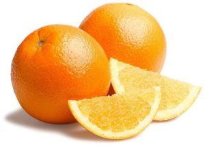 Mặt nạ trẻ hóa làn da với chuối + cam