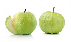 9.Trái cây giảm cân tại nhà tốt nhất - Ổi