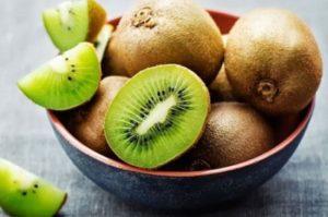 Thực đơn giảm cân bằng trái cây không thể thiếu Kiwi