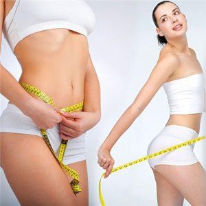 Tại sao nên sử dụng sinh tố giảm cân từ rau củ quả tự nhiên?