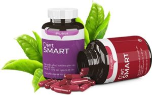 Diet Smart : Giải pháp giảm cân an toàn trong 14 ngày – dáng đẹp thon xinh