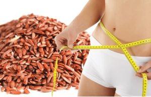 Tại sao ăn gạo lứt lại giảm cân?