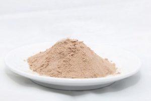 5.Bột gạo lứt giảm cân