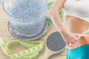 Cách uống hạt chia giảm cân, giảm mỡ hiệu quả nhất