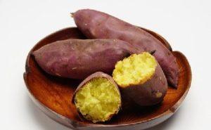 Tại sao ăn khoai lang có thể giảm cân