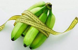 Loại chuối nào dụng để giảm cân