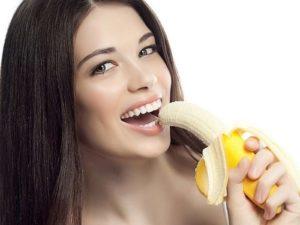 Nên ăn chuối vào lúc nào để giảm cân