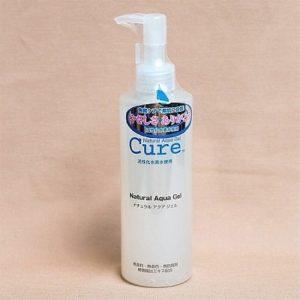 Cure Natural Aqua